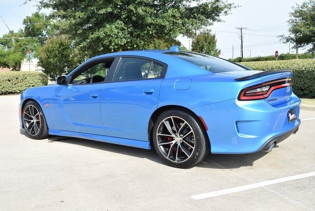2015 Dodge Charger SRT 392 in McKinney Texas, 75070