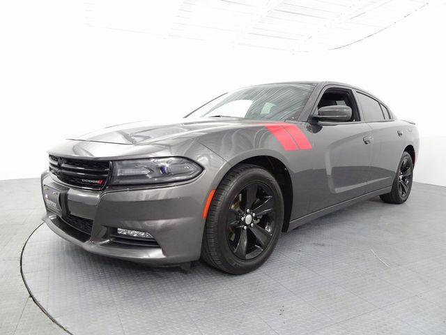 2015 Dodge Charger SXT in McKinney, Texas 75070