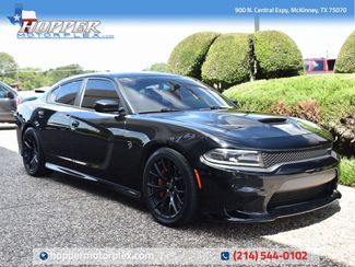 2015 Dodge Charger SRT Hellcat in McKinney, Texas 75070