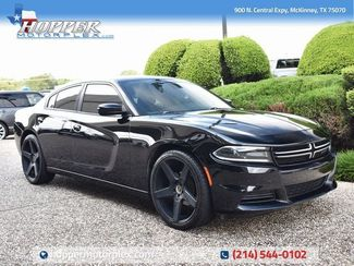 2015 Dodge Charger SE in McKinney, TX 75070