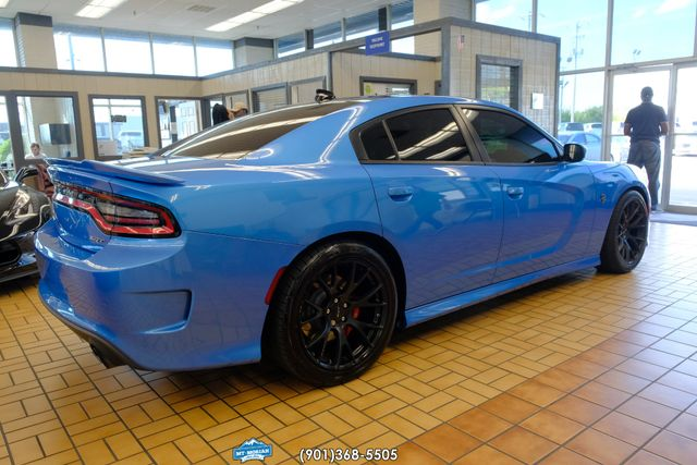 2015 Dodge Charger SRT Hellcat in Memphis, Tennessee 38115