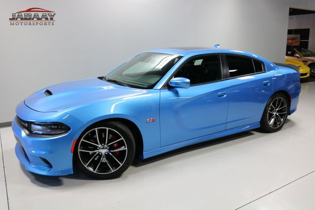 2015 Dodge Charger RT Scat Pack Merrillville, Indiana 33
