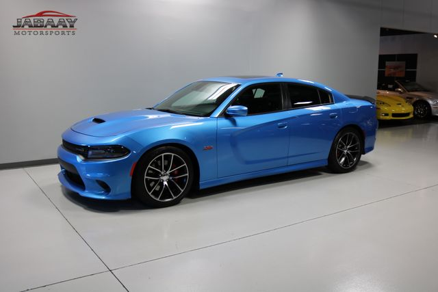 2015 Dodge Charger RT Scat Pack Merrillville, Indiana 38
