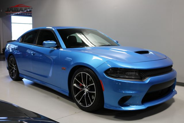 2015 Dodge Charger RT Scat Pack Merrillville, Indiana 6