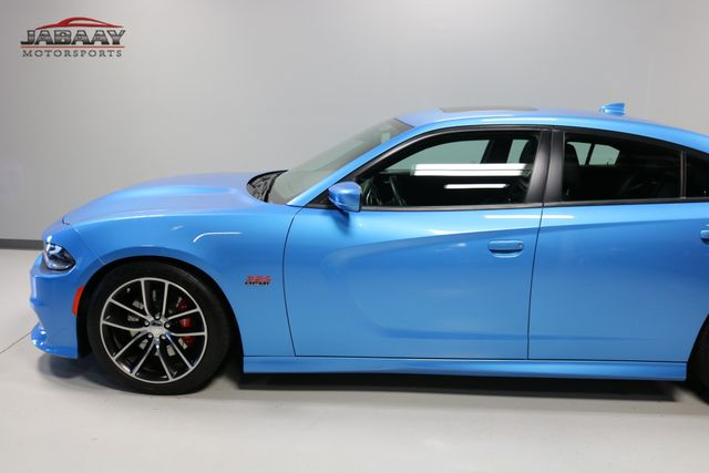 2015 Dodge Charger RT Scat Pack Merrillville, Indiana 36
