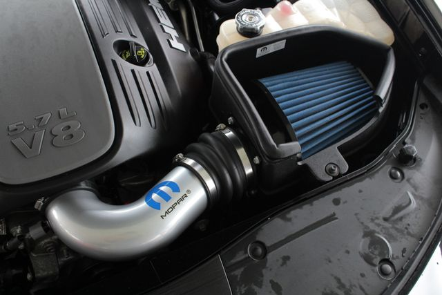 2015 Dodge Charger RT - NAV - SUNROOF - DRIVER CONFIDENCE PKG! Mooresville , NC 45