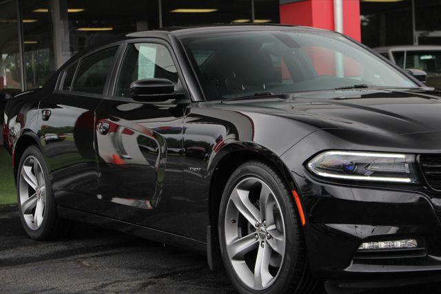 2015 Dodge Charger RT - NAV - SUNROOF - DRIVER CONFIDENCE PKG! Mooresville , NC 25