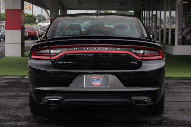 2015 Dodge Charger RT - NAV - SUNROOF - DRIVER CONFIDENCE PKG! Mooresville , NC 18