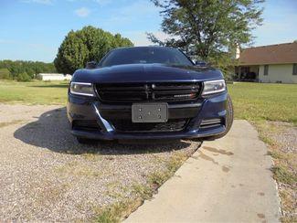 2015 Dodge Charger Police Pursuit Pkg  city Oklahoma  Raven Auto Sales  in Oklahoma City, Oklahoma