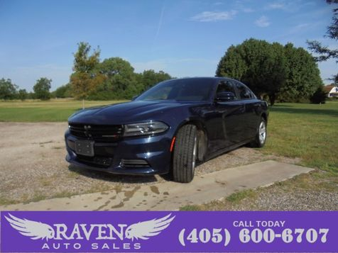 2015 Dodge Charger Police Pursuit Pkg in Oklahoma City
