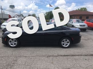 2015 Dodge Charger SE in Ontario, OH 44903