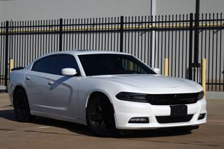 2015 Dodge Charger SXT*Sunroof*EZ Finance** | Plano, TX | Carrick's Autos in Plano TX