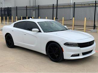 2015 Dodge Charger SXT * 20s * Keyless * Alpine Audio * HTD SEATS * in Plano, Texas 75093