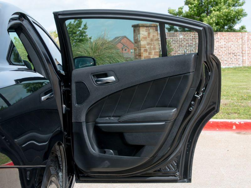 2015 Dodge Charger SXT in Rowlett, Texas