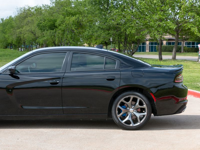 2015 Dodge Charger SXT in Rowlett, Texas