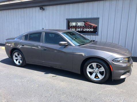 2015 Dodge Charger SXT in San Antonio, TX