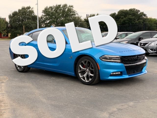 2015 Dodge Charger RT in San Antonio, TX 78233
