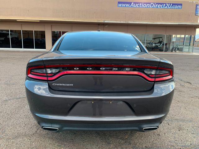 2015 Dodge Charger SE 3 MONTH/3,00 MILE NATIONAL POWERTRAIN WARRANTY Mesa, Arizona 3