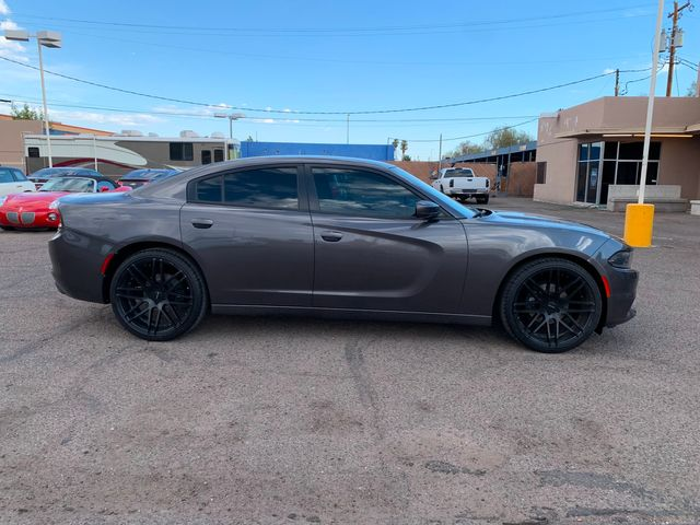 2015 Dodge Charger SE 3 MONTH/3,00 MILE NATIONAL POWERTRAIN WARRANTY Mesa, Arizona 5