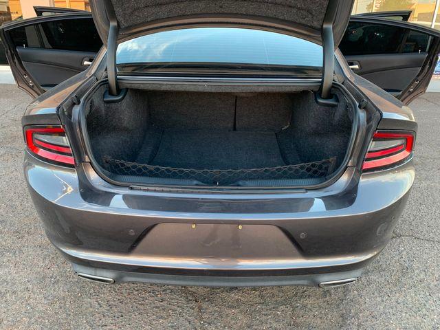 2015 Dodge Charger SE 3 MONTH/3,00 MILE NATIONAL POWERTRAIN WARRANTY Mesa, Arizona 10