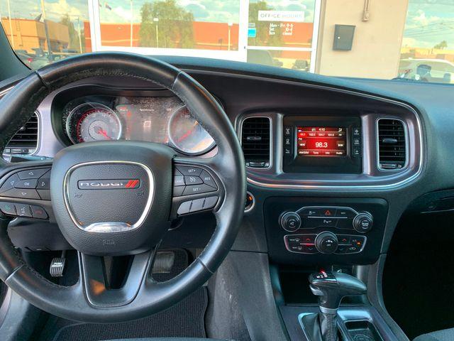 2015 Dodge Charger SE 3 MONTH/3,00 MILE NATIONAL POWERTRAIN WARRANTY Mesa, Arizona 13