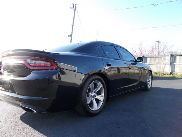 2015 Dodge Charger SE Shelbyville, TN 11