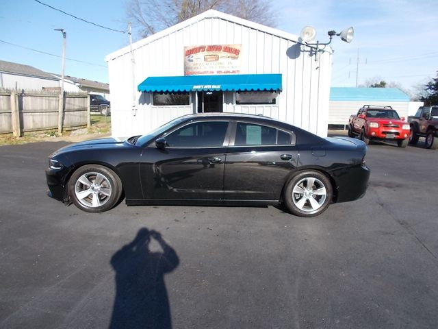 2015 Dodge Charger SE Shelbyville, TN 2