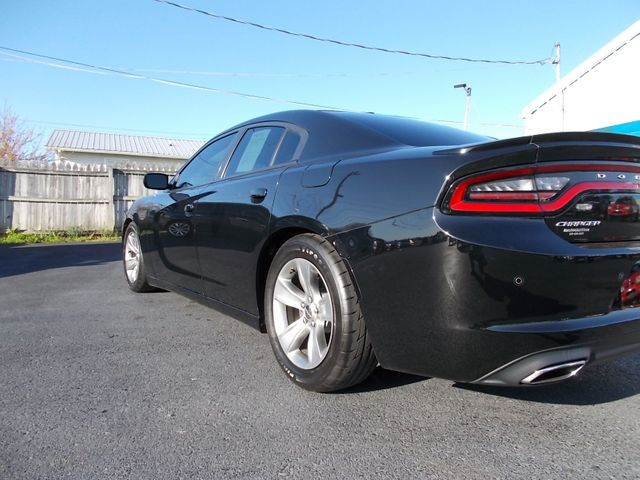 2015 Dodge Charger SE Shelbyville, TN 3