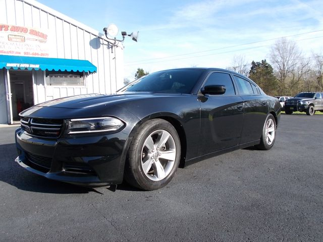 2015 Dodge Charger SE Shelbyville, TN 5