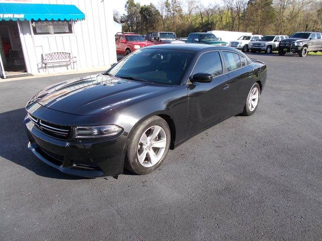 2015 Dodge Charger SE Shelbyville, TN 6