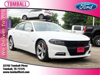 2015 Dodge Charger RT in Tomball, TX 77375