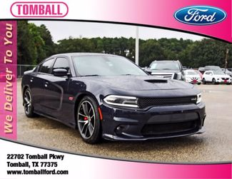 2015 Dodge Charger RT Scat Pack in Tomball, TX 77375