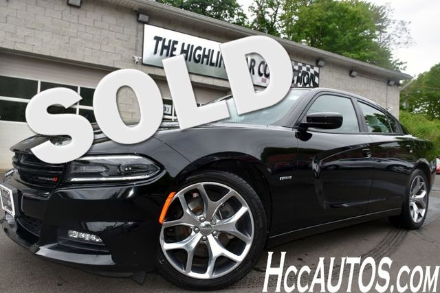 2015 Dodge Charger RT Waterbury, Connecticut