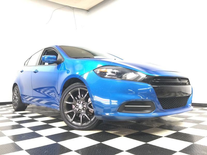 2015 Dodge Dart *Drive TODAY & Make PAYMENTS* | The Auto Cave in Addison