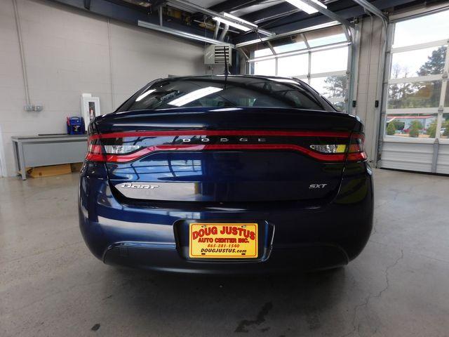 2015 Dodge Dart SXT in Airport Motor Mile ( Metro Knoxville ), TN 37777