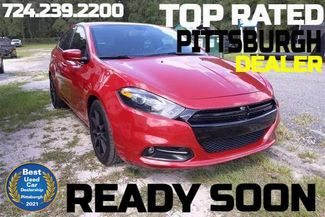 2015 Dodge Dart SXT in Bentleyville, Pennsylvania 15314