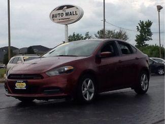 2015 Dodge Dart SXT | Champaign, Illinois | The Auto Mall of Champaign in Champaign Illinois