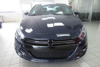 2015 Dodge Dart GT W/ NAVIGATION SYSTEM/ BACK UP CAM Chicago, Illinois 1