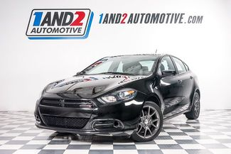 2015 Dodge Dart SXT in Dallas TX