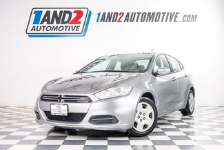 2015 Dodge Dart SE in Dallas TX