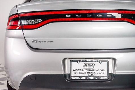 2015 Dodge Dart SE in Dallas, TX