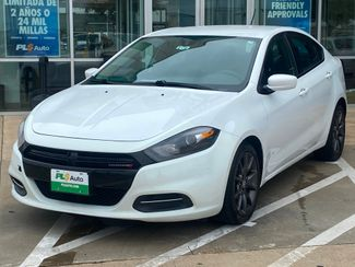 2015 Dodge Dart SE in Dallas, TX 75237