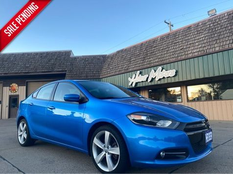 2015 Dodge Dart GT in Dickinson, ND