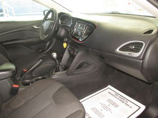 2015 Dodge Dart SXT Gardena, California 8