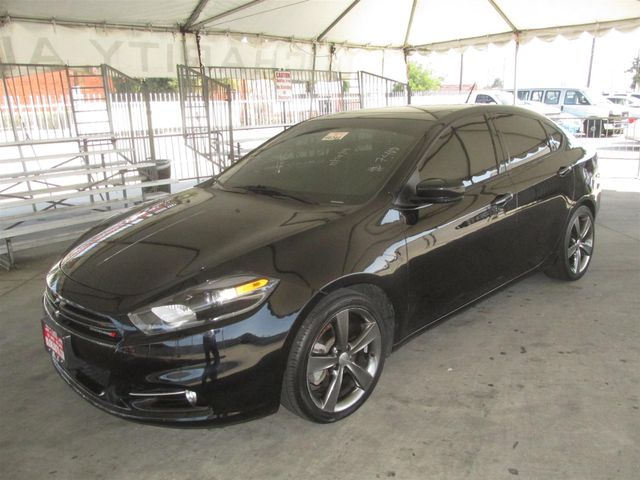 2015 Dodge Dart GT Gardena, California