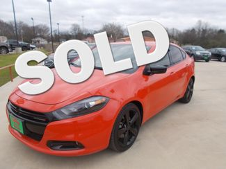 2015 Dodge Dart in Gilmer TX