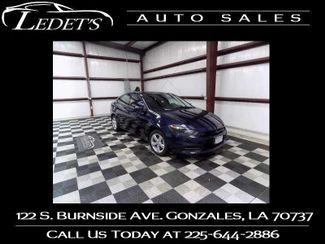 2015 Dodge Dart SXT - Ledet's Auto Sales Gonzales_state_zip in Gonzales