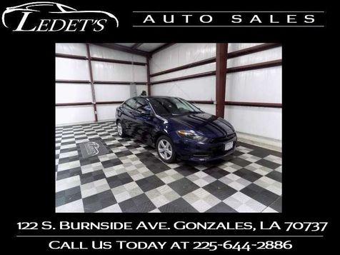 2015 Dodge Dart SXT - Ledet's Auto Sales Gonzales_state_zip in Gonzales, Louisiana