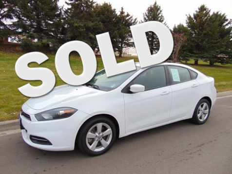 2015 Dodge Dart 4d Sedan SXT in Great Falls, MT