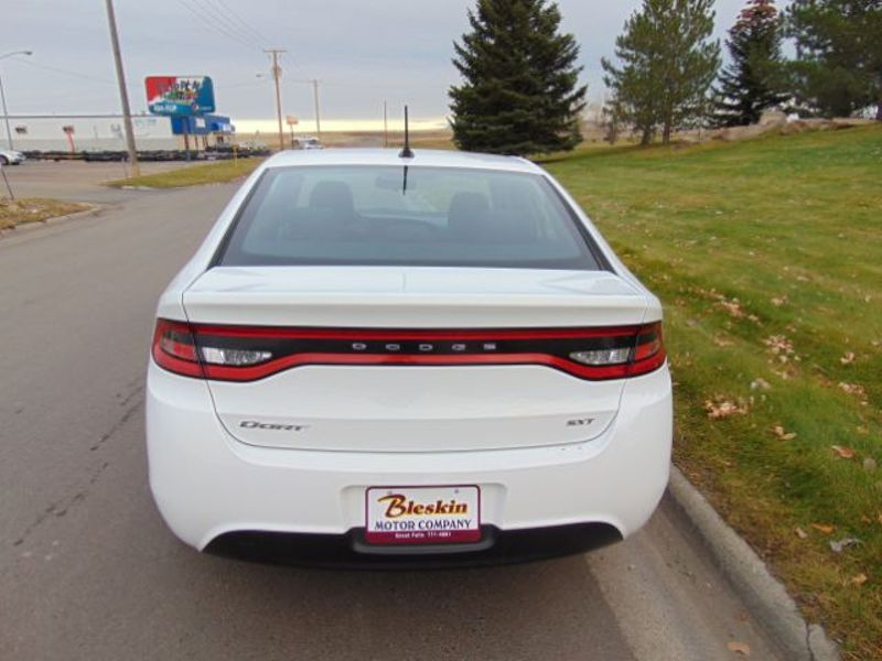 2015 Dodge Dart 4d Sedan SXT  city MT  Bleskin Motor Company   in Great Falls, MT